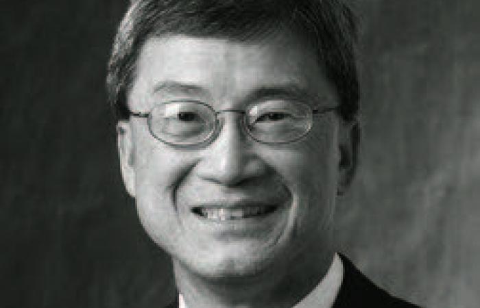 Photo of Joe Chow